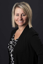 Shannon Forshee - Executive Director