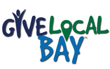 Give Local Bay Logo