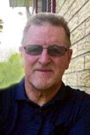 Ken MacConnell, Maintenance Supervisor