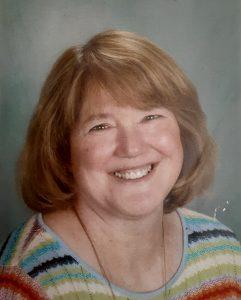Board Member - Carolyn Dery
