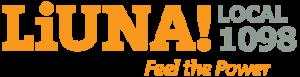 Laborers Local 1098 logo