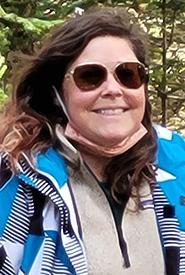 Ashley Ayala - Camp Director