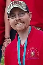 Ryan Bauman - Camp Counselor